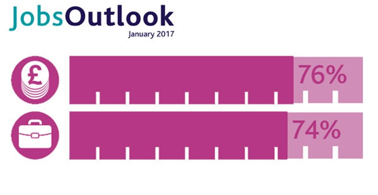 Businesses optimistic despite harsher conditions in 2017