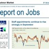 Jobs Market Review – August 2012