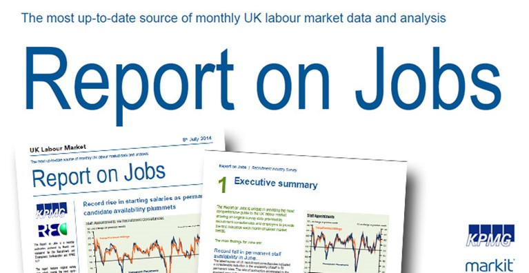 Staff appointments continue to rise strongly - latest REC Report on Jobs