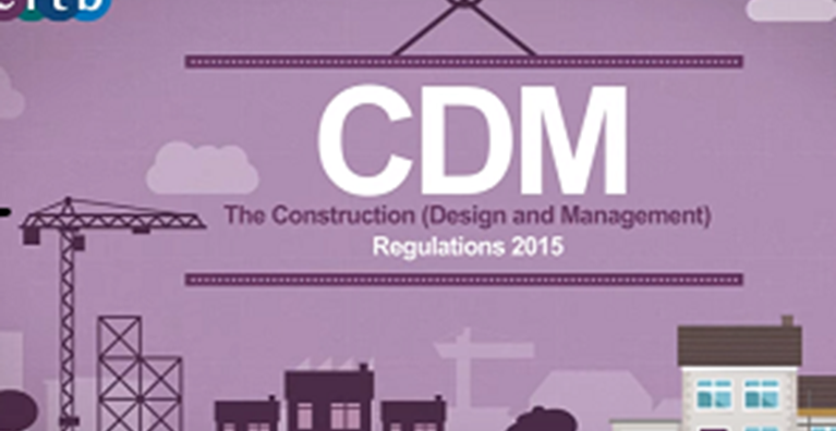 CDM – The construction career with a difference